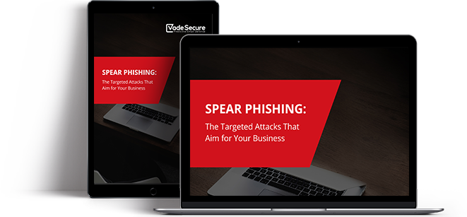 Mockup-Spear-phishing
