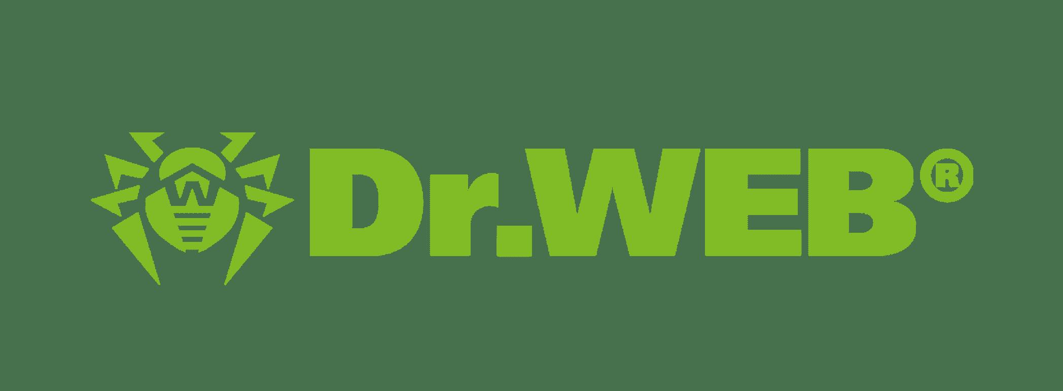 logo-DrWeb